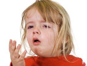 Kinkhoest symptomen Kinkhoest symptomen